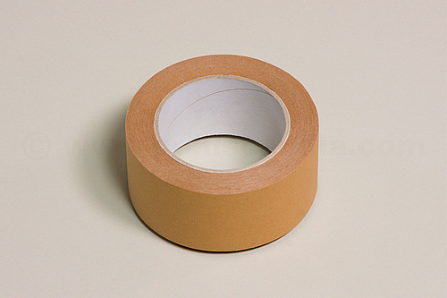 pohlscandia Budget Kraft Paper Packing Tape 3313 Eco-friendly