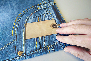 Briefbox Image Jeans - Haptik