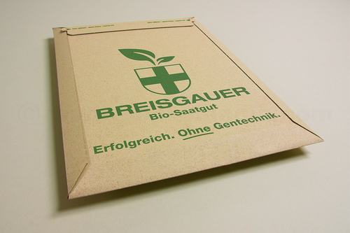 GrassGreen! Bespoke Produktion made of Grassboard, Grasspaper and Grass Corrugated Board