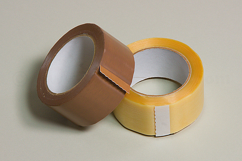 pohlscandia Budget Packing Tape PVC 3124 / 3125