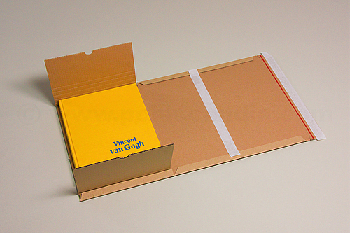 VARIA T-PACK ECO Universal Mailing Packaging with 2 x Peel & Seal